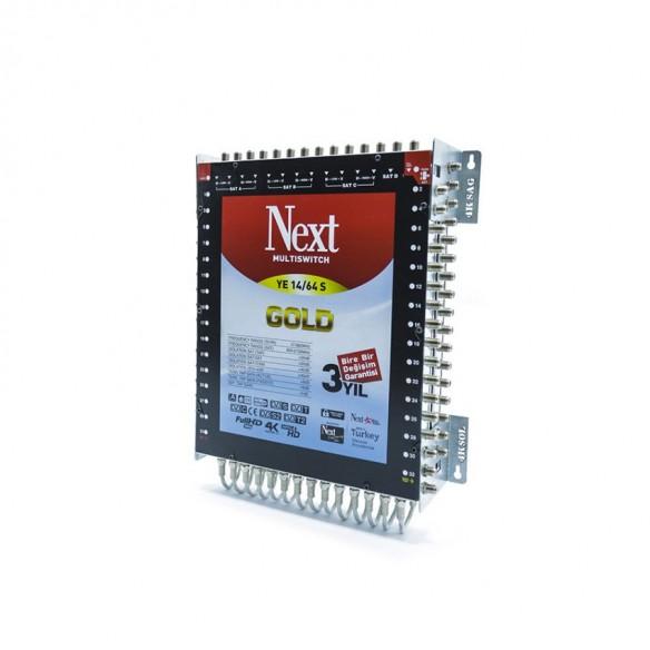 Multi-switch - 14/64 - Terminal