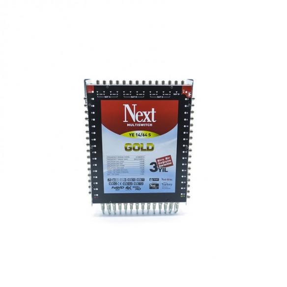 Multi-switch - 14 64 - Terminal